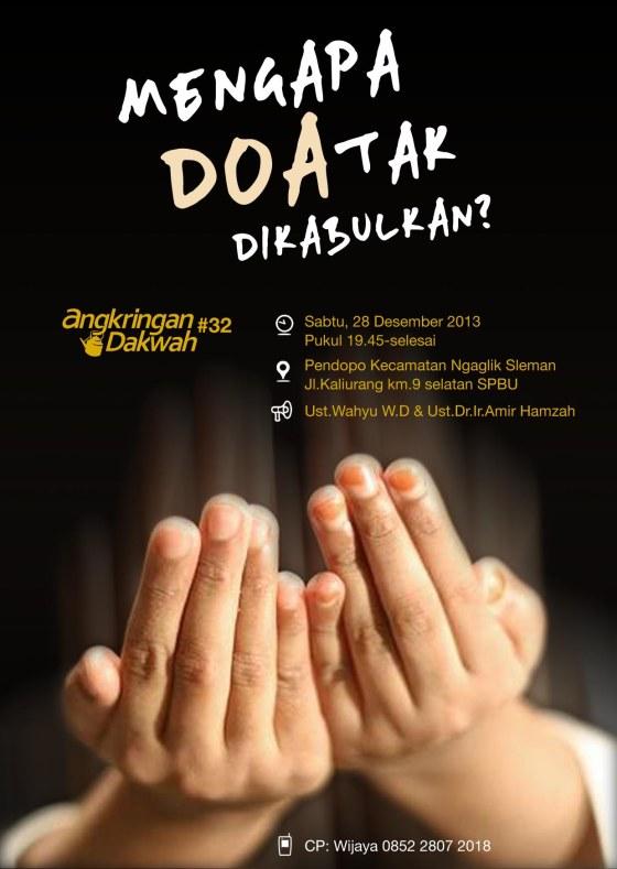 Poster Angkringan Dakwah 32
