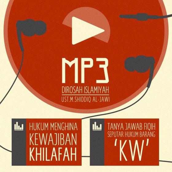 mp3 publication copy