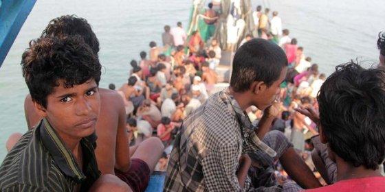 indonesia-minta-negara-asean-bantu-selesaikan-masalah-rohingya