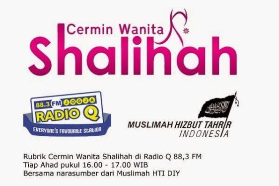 cermin-wanita-shalihah-radio-q-bersama-muslimah-hti-diy